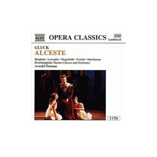 Östman - Alceste - Preis vom 23.10.2020 04:53:05 h