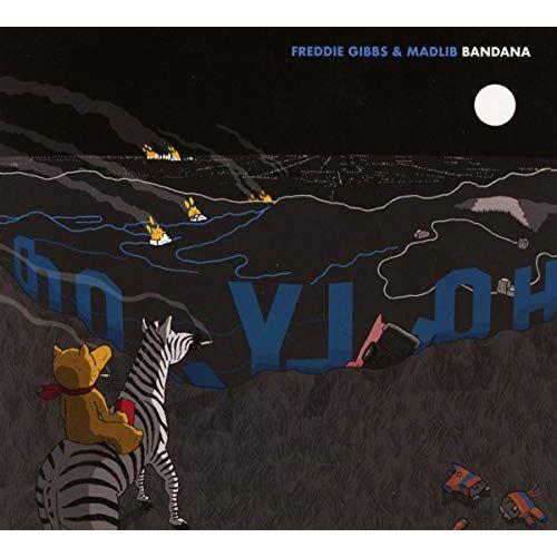 Freddie Gibbs & Madlib - Bandana - Preis vom 09.05.2021 04:52:39 h