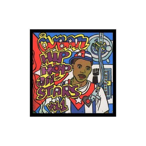 Va-Cuban Hip-Hop All-Stars - Vol. 1-Cuban Hip-Hop All-Stars - Preis vom 20.10.2020 04:55:35 h