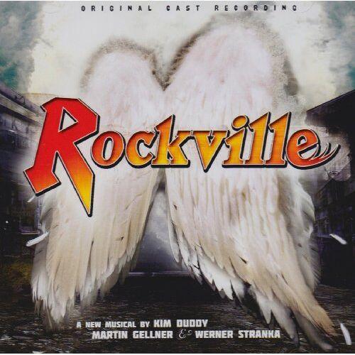Musical CD - Rockville - Preis vom 20.10.2020 04:55:35 h