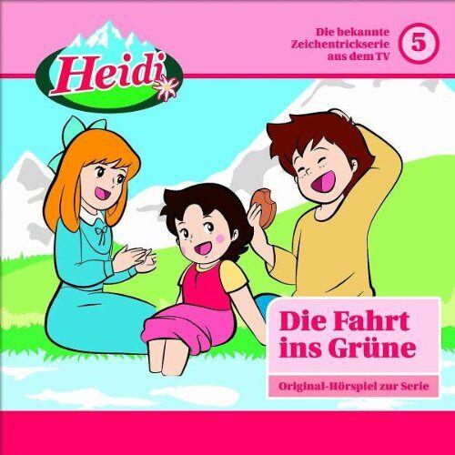 Heidi - Heidi,Folge 5 - Preis vom 21.10.2020 04:49:09 h