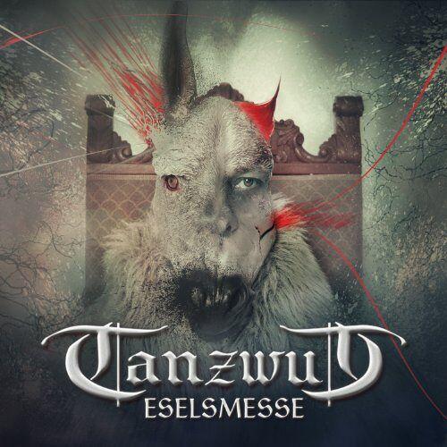 Tanzwut - Eselsmesse - Preis vom 28.02.2021 06:03:40 h