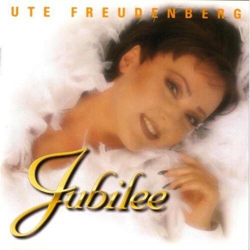 Ute Freudenberg - Jubilee - Preis vom 24.02.2021 06:00:20 h