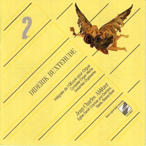 Ablitzer (Orgel Sankt Cosmae & Damiani Stade) - Werk Fuer Orgel, das (Edition Ablitzer Vol 2) - Preis vom 06.05.2021 04:54:26 h