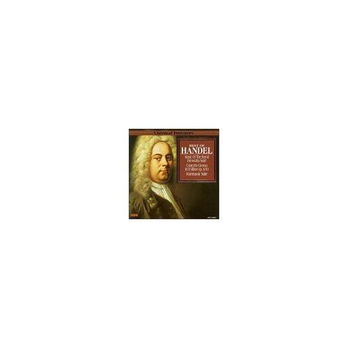 G.F. Händel - Best of Handel - Preis vom 25.01.2021 05:57:21 h