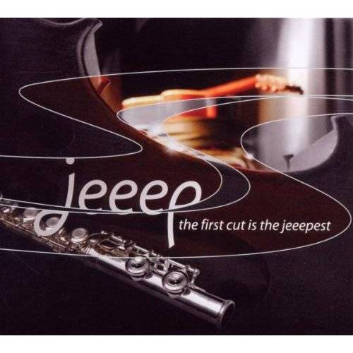Jeeep - The First Cut Is the Jeeepest - Preis vom 16.01.2021 06:04:45 h