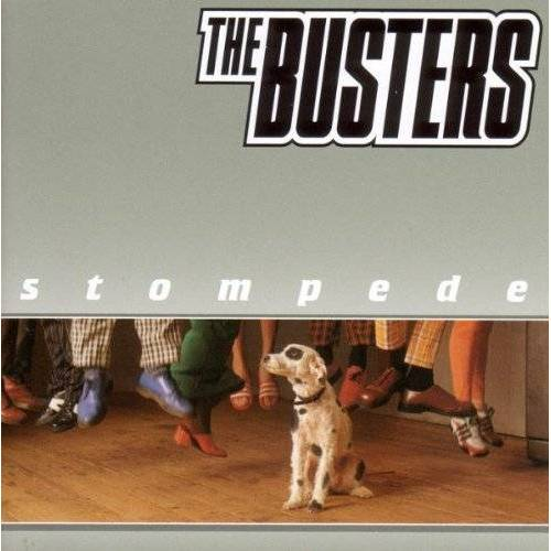 the Busters - Stompede - Preis vom 07.04.2020 04:55:49 h