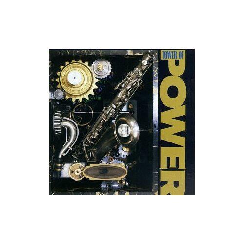 Tower of Power - Power - Preis vom 15.05.2021 04:43:31 h
