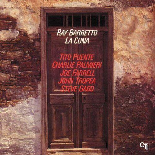 Ray Barretto - La Cuna - Preis vom 08.04.2021 04:50:19 h