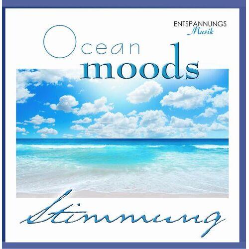Traumklang - Ocean moods - Preis vom 27.02.2021 06:04:24 h