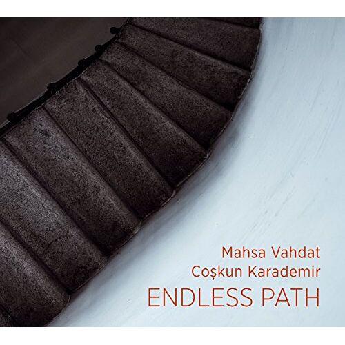 Mahsa Vahdat - Endless Path - Preis vom 06.09.2020 04:54:28 h