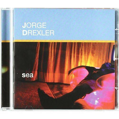 Jorge Drexler - Sea - Preis vom 13.04.2021 04:49:48 h