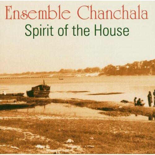 Ensemble Chanchala - Spirit of the House - Preis vom 20.01.2021 06:06:08 h