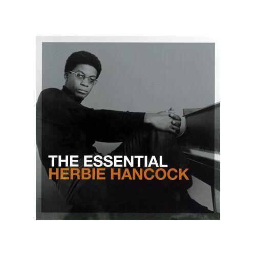 Herbie Hancock - The Essential Herbie Hancock - Preis vom 20.10.2020 04:55:35 h