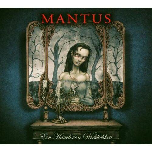 Mantus - Ein Hauch Von Wirklichkeit - Preis vom 01.03.2021 06:00:22 h