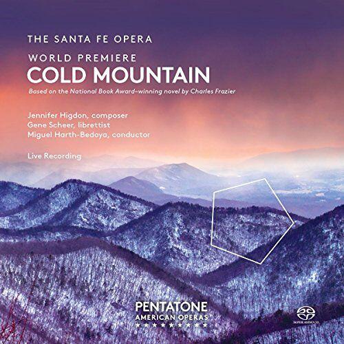 Nathan Gunn - Higdon: Cold Mountain [2CDs] - Preis vom 10.05.2021 04:48:42 h
