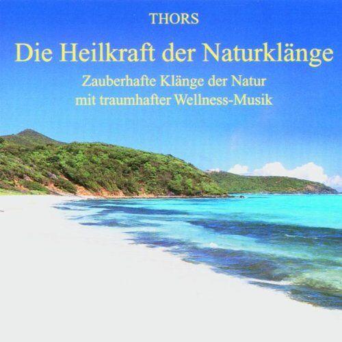 Evans, Gomer Edwin - Die Heilkraft der Naturklänge - Preis vom 13.04.2021 04:49:48 h