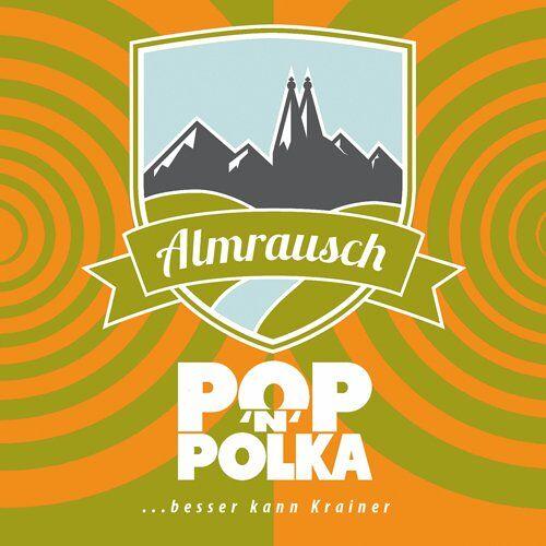 Almrausch - Pop ´n´Polka - Preis vom 20.10.2020 04:55:35 h