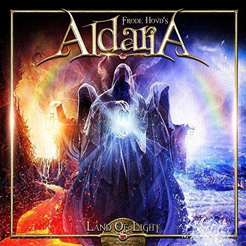 Aldaria - Land Of Light - Preis vom 20.10.2020 04:55:35 h