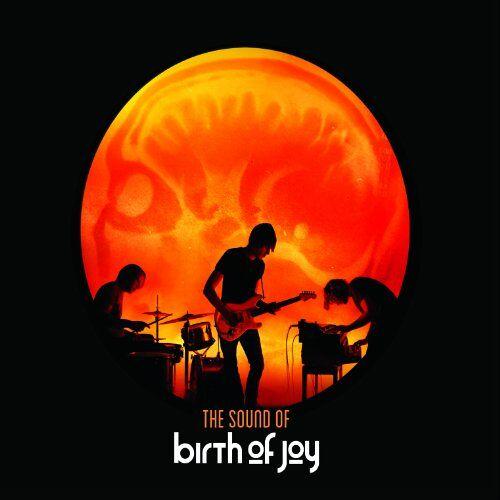 Birth of Joy - The Sound Of Birth Of Joy - Preis vom 20.10.2020 04:55:35 h