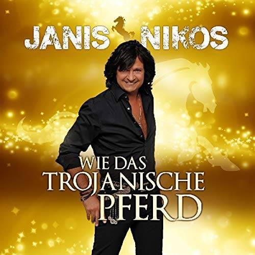 Janis Nikos - Wie das trojanische Pferd - Preis vom 20.10.2020 04:55:35 h
