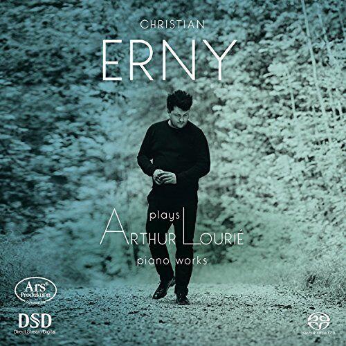 Christian Erny - Lourie: Klavierwerke - Preis vom 11.04.2021 04:47:53 h