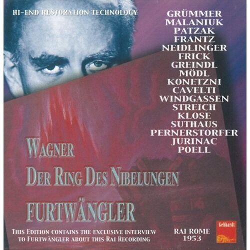 - Der Ring des Nibelungen - Preis vom 20.10.2020 04:55:35 h