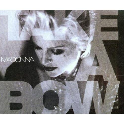 Madonna - Take a Bow - Preis vom 21.01.2020 05:59:58 h