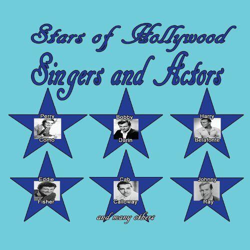 Various - Singers & Actors Vol.1 - Preis vom 23.02.2021 06:05:19 h