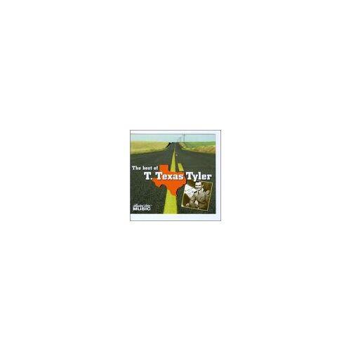 T. Texas Tyler - Best Of T. Texas Tyler - Preis vom 20.10.2020 04:55:35 h