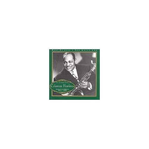 Coleman Hawkins - Coleman Hawkins        1923-45 - Preis vom 18.10.2020 04:52:00 h