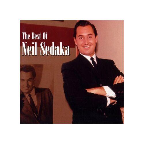 Neil Sedaka - Best of - Preis vom 21.10.2019 05:04:40 h