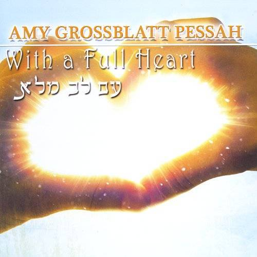 Amy Grossblatt Pessah - With a Full Heart - Preis vom 06.09.2020 04:54:28 h