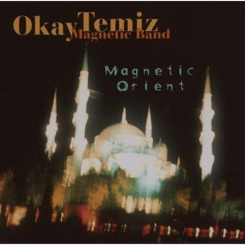 Temiz, Okay Magnetic Band - Magnetic Orient - Preis vom 20.10.2020 04:55:35 h