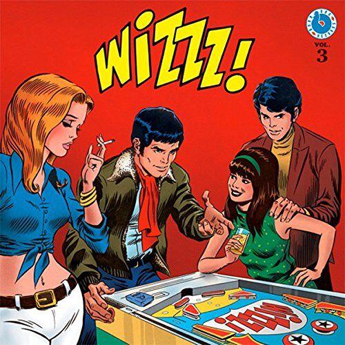 Various - Wizzz:Volume 3 [Vinyl LP] - Preis vom 08.05.2021 04:52:27 h