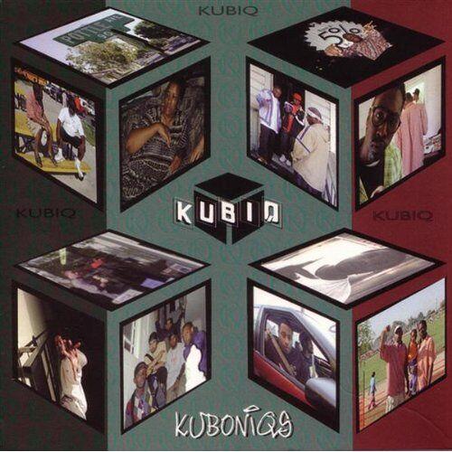 Kubiq - Kuboniqs - Preis vom 19.10.2020 04:51:53 h