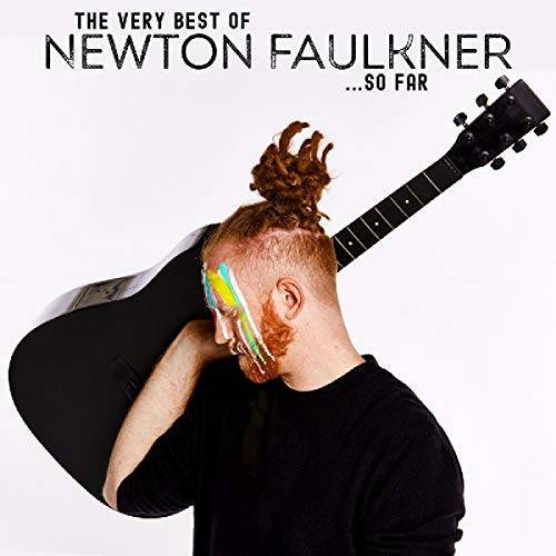 Newton Faulkner - The Very Best Of Newton Faulkner... So Far - Preis vom 19.10.2020 04:51:53 h