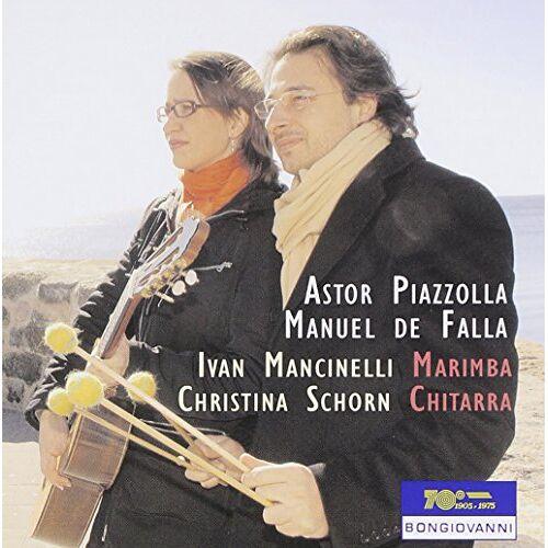 Piazzolla - Tango Suite - Preis vom 02.06.2020 05:03:09 h