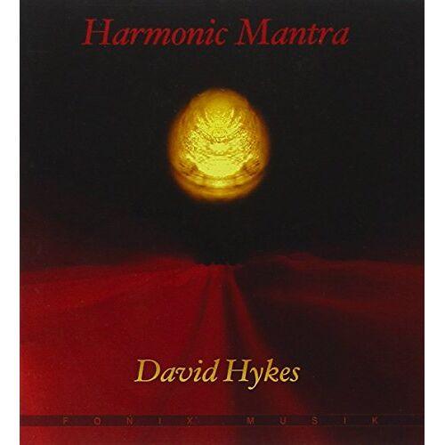 David Hykes - Harmonic Mantra - Preis vom 20.10.2020 04:55:35 h