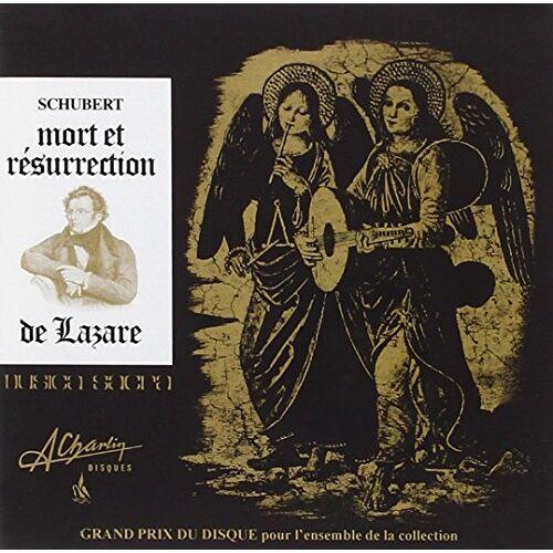 Franz Schubert - Schubert:Schubert Lazare la Fe - Preis vom 13.05.2021 04:51:36 h