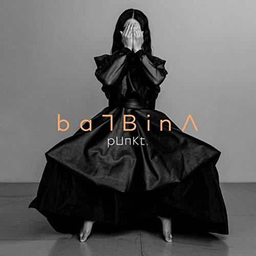 Balbina - Punkt. [Vinyl LP] - Preis vom 16.04.2021 04:54:32 h