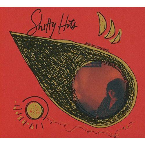 Katie von Schleicher - Shitty Hits - Preis vom 09.04.2021 04:50:04 h