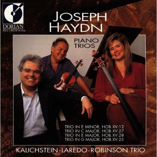 Kalichstein - Klaviertrios - Preis vom 21.10.2020 04:49:09 h