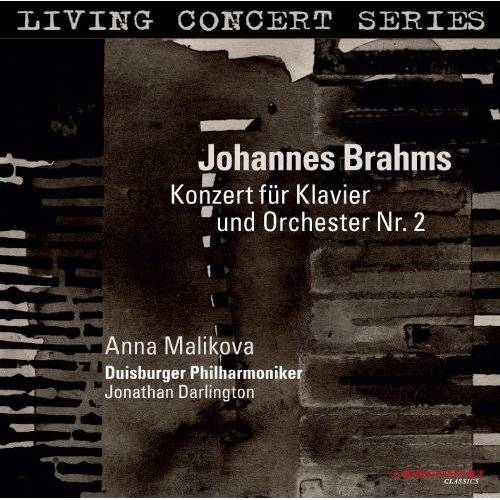 Johannes Brahms - Brahms:Concerto for Piano & Or - Preis vom 20.10.2020 04:55:35 h