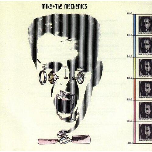 Mike & the Mechanics - Mike & the Mechanics - Preis vom 21.10.2019 05:04:40 h