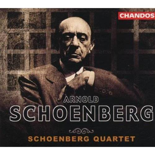 Schönberg Quartett - Schönberg: Sämtliche Werke für Streicher (Ga) - Preis vom 06.09.2020 04:54:28 h