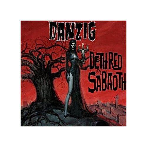 Danzig - Deth Red Sabaoth - Preis vom 28.02.2021 06:03:40 h