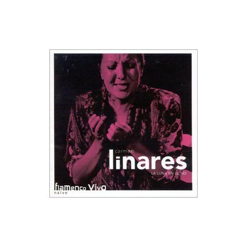 C. Linares - Carmen Linares-la Luna en El Rio - Preis vom 23.01.2021 06:00:26 h