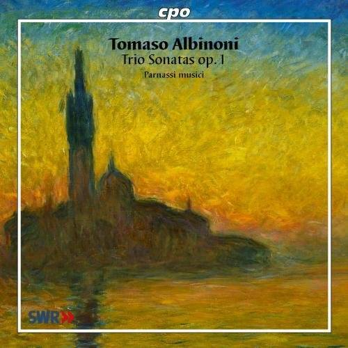 Bledsoe - Triosonaten Op.1 1-12 - Preis vom 22.04.2021 04:50:21 h