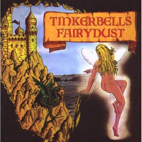 Tinkerbells Fairydust - Tinkerbells Fairydust (Expanded) - Preis vom 28.03.2020 05:56:53 h